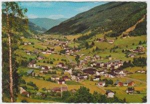 Austria Carinthia Kärnten 1976 Postcard