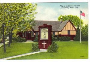 Pilgrim Lutheran Church , KENMORE , New York , 30-40s