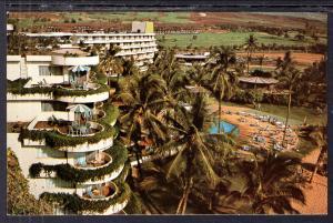 The Sheraton Maui Hotel,Maui,HI BIN