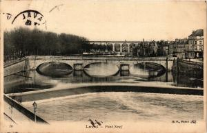 CPA Laval-Pont Neuf (186826)