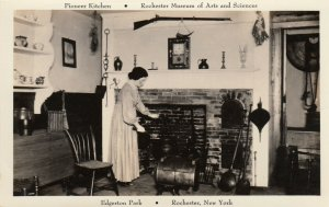 3 RPs ; ROCHESTER , New York , 1910-30s ; Museum of Arts & Sciences