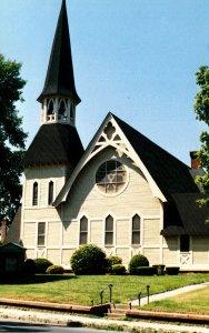 Connecticut Southington Plantsville Congregational Church