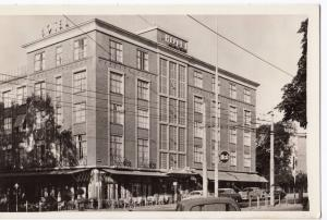 Netherlands, Arnhem; Haarhuis Hotel, Later Best Western PPC Unposted, c 1950's