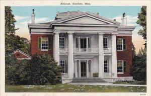 Melrose Natchez Missouri