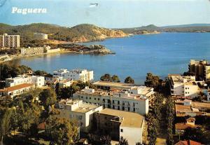 Spain Paguera Mallorca Vista Parcial General view
