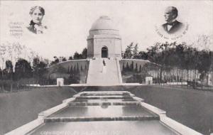 McKinley National Memorial Canton Ohio 1907