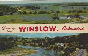 Arkansas Winslow