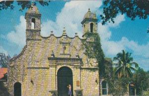 Florida Miami Plymouth Congregational Church