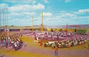 Circus Acts At Circus Hall Of Fame Satasota Florida