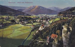 Bad Herrenalb , district of Calw, Baden-Württemberg, Germany , PU-1917