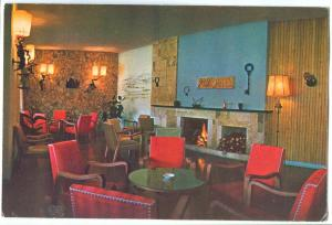 Spain, Motel Restaurant AMPURDAN, Figueras, unused Postcard