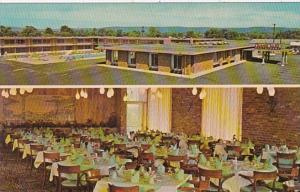 Maryland Hagerstown  Holiday Inn Highway 40