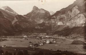 Switzerland Kandersteg 01.38
