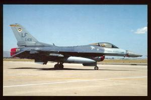 F-16c Fighting Falcon unused photo