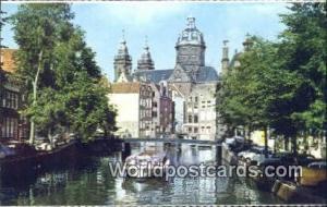 Netherlands, Nederland De oude Binnenstad  De oude Binnenstad