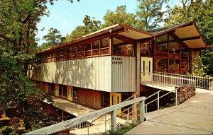 North Carolina Montreat Herman A Moore Center