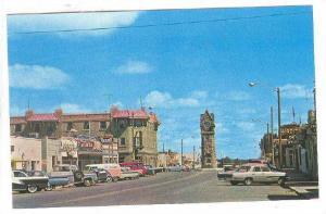 10th Street , WAINWRIGHT , Alberta , Canada , 50-60s