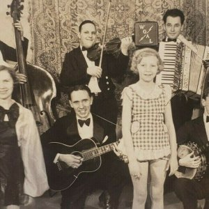 Swanee Minstrels Minstrel Show Dixieland Band Music Comedian Photo Postcard F38