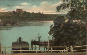 Sydney Australia Lane Cove c1910 Postcard
