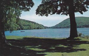 Mount Bushnell Lake Waramaug - New Preston CT, Connecticut