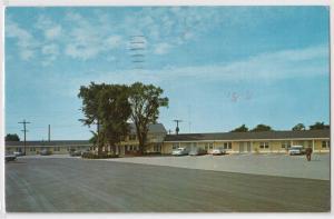 Town n Country Motel, Seekonk MA