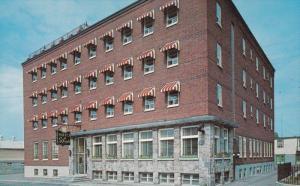 Hotel St Louis , RIMOUSKI , Quebec , Canada , 50-60s