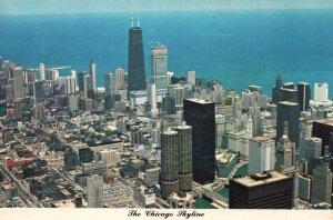 Skyline,Chicago,IL
