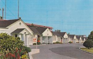Buena Motel , BURNABY , B.C. , Canada , 50-60s