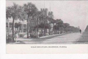 Florida Seabreeze Ocean Boulevard
