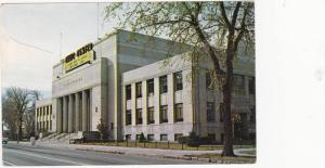 Street View, Civic Center, Great Falls, Montana 1940-60s