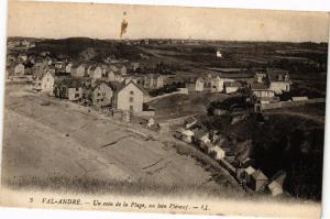 CPA Val-Andre - Un coin de la Plage (P94283)