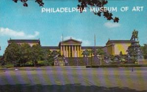 Pennsylvania Philadelphia Museum Of Art