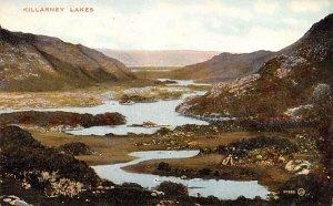 Killarney Lakes Ireland Unused