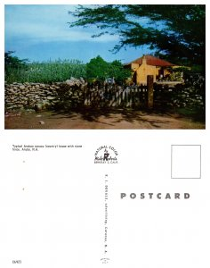 Aruban Country House, Aruba