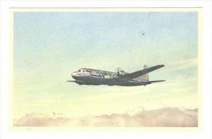 SAS Airlines Airplane 30-50s, Douglas DC-6 #3