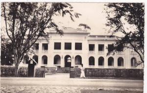 RP, Palais Du Gouverneur, Yaounde, Cameroon, Africa, 1920-1940s
