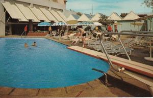 California Fresno Hotel Californian Swimming Pool