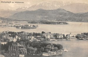 Lot 26 austria  carinthia portschach am worthersee