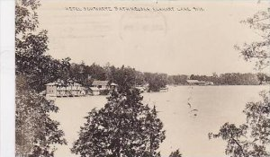 Wisconsin Elkhart Lake The Hotel Schwartz Bath Houses