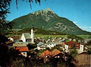 Ferien und Erholungsort,Tirol,Austria BIN