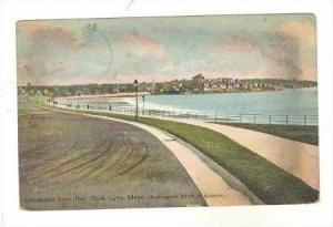 Boulevard From Red Rock,Lynn,Massachusetts,1 900-10s