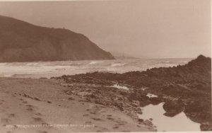 RP: ABERYSTWYTH , Wales , 1900-10s ; Ciarach Bay