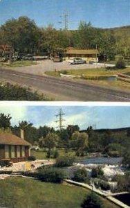 LeMoyne Realty Motel - Bliss, Idaho ID