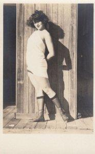 RP: Sennett Bathing Beauties , Pin-up Girl , 1910-20s ; #23
