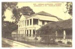 Afrique Occidentale- Guinee, Palais De Justice, Konakry, Guinea, 1900-1910s