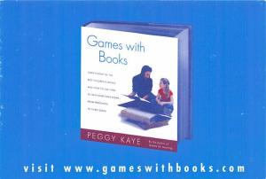 Game with Books -