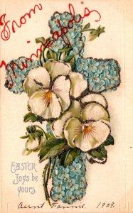 Minnesota Minneapolis Easter Joys Be Yours