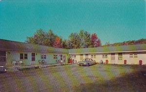 Two Acres Motel Troy New York