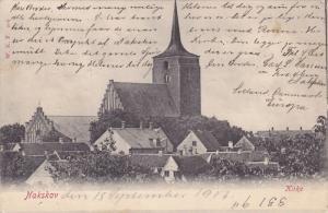 NAKSKOV, Denmark; Kirke, PU-1906