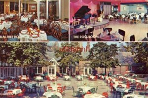 surrounded by 843 acres of Central Park TAVERN ON THE GREEN NEW YORK, NY 3 views